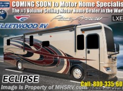 New 2019 Fleetwood Pace Arrow LXE 38N 2 Full Bath Bunk Model RV W/Sat & King available in Alvarado, Texas