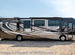 Used 2014 Forest River Berkshire 400QL Diesel Pusher RV for Sale at MHSRV available in Alvarado, Texas