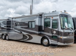 Used 2006 Tiffin Zephyr 45QDZ Diesel Pusher RV for Sale at MHSRV W/ King available in Alvarado, Texas