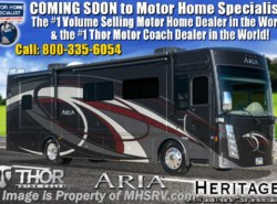 New 2019 Thor Motor Coach Aria 3901 Luxury Bath & 1/2 Diesel RV for Sale W/360HP available in Alvarado, Texas