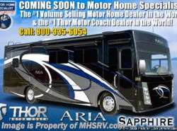 New 2019 Thor Motor Coach Aria 4000 Two Full Baths Diesel RV for Sale W/Bunks Bed available in Alvarado, Texas