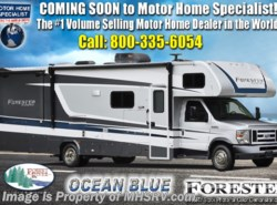 New 2019 Forest River Forester 3011DS RV for Sale W/FBP,  15K A/C & Jacks available in Alvarado, Texas