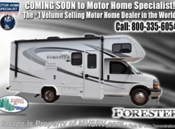 Forest Rivers For In Texas From Motor Home Specialist