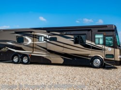 Used 2010 Tiffin Zephyr 45QBZ Bath & 1/2 Diesel Pusher RV W/ 500HP, King available in Alvarado, Texas