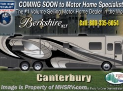 New 2019 Forest River Berkshire XLT 45B Bath & 1/2 RV W/ Tiled Shower, Theater Seats available in Alvarado, Texas