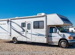 Used 2007 Thor Motor Coach Four Winds 31F Class C RV for Sale W/ Fiberglass Roof available in Alvarado, Texas