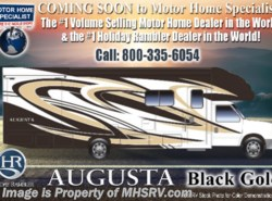 New 2019 Holiday Rambler Augusta 30F Class C RV W/Ext TV, GPS & King available in Alvarado, Texas