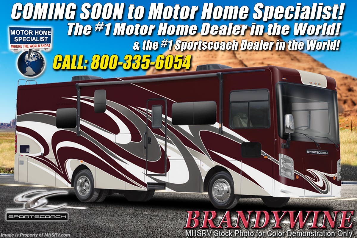 2019 Coachmen RV Sportscoach SRS 339DS Diesel Pusher RV W/Theater Seats,  340HP for Sale in Alvarado, TX 76009 | NCM111932315