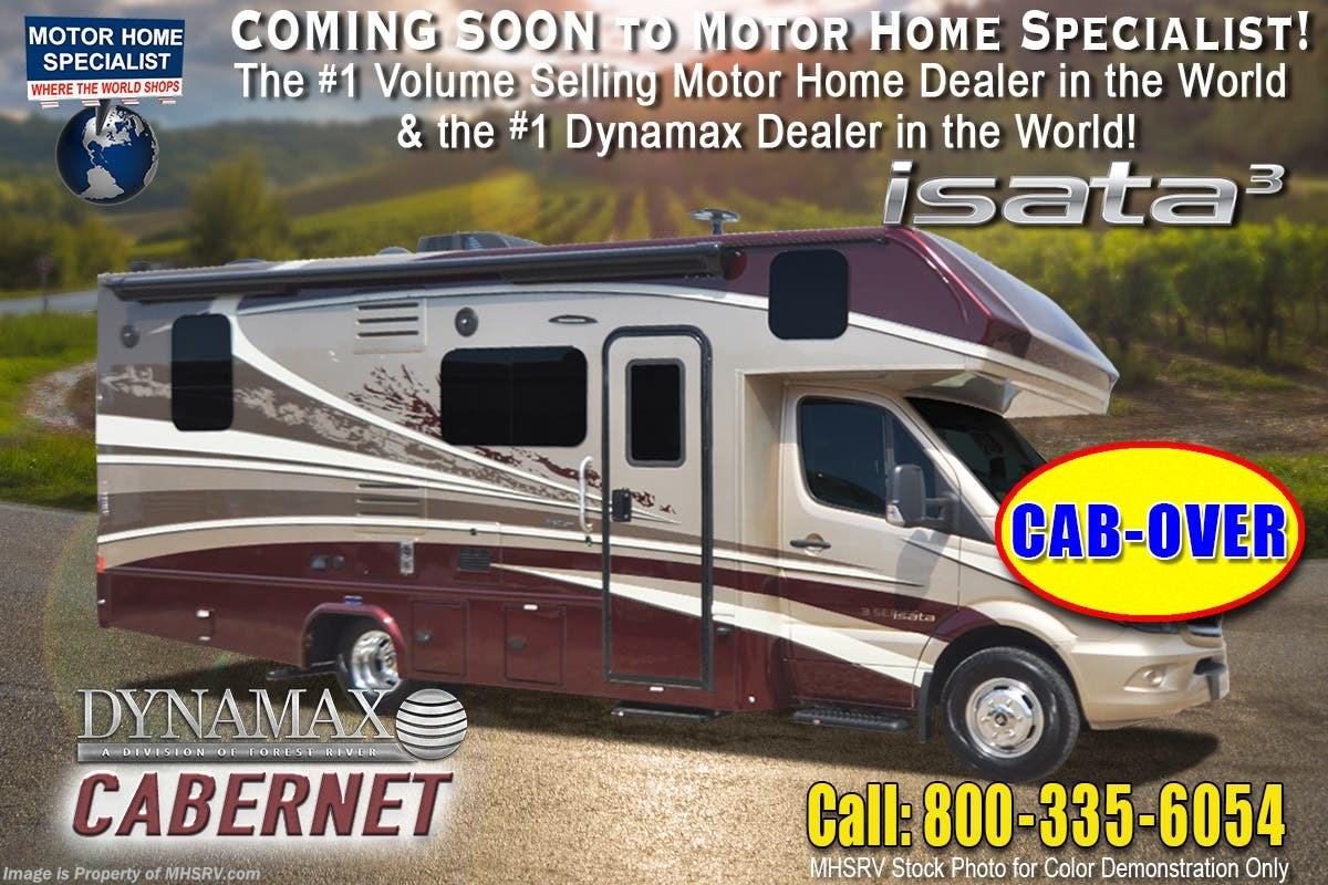 2020 Dynamax Corp RV Isata 3 Series 24FW for Sale in Alvarado, TX 76009 |  FDM021988322
