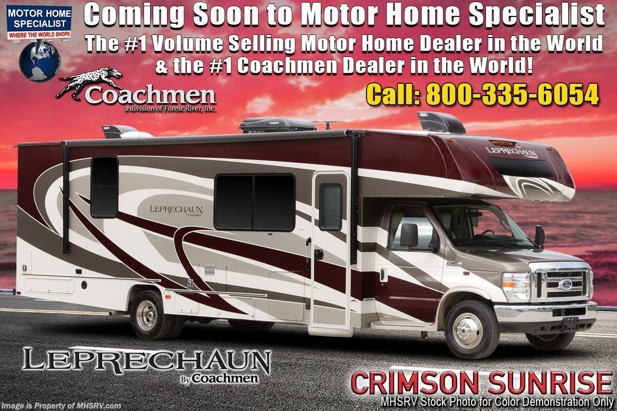 2020 Coachmen RV Leprechaun 311FS for Sale in Alvarado, TX 76009 |  ACM042028008