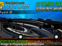 New 2022 Thor Motor Coach Outlaw 38MB available in Alvarado, Texas