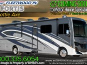 2022 Fleetwood Fortis 33HB