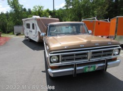 Used 1972  Ford  RANGER XLT PICK-UP by Ford from M's RV Sales in Berlin, VT