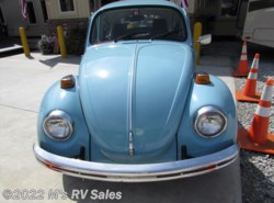 Used 1972  Volkswagen  Bug by Volkswagen from M's RV Sales in Berlin, VT