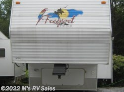 Used 2005  ACE  2851 FREE PORT by ACE from M's RV Sales in Berlin, VT