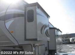 New 2018  Forest River Blue Ridge 378 Cabin Edition by Forest River from M's RV Sales in Berlin, VT