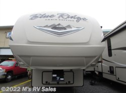 New 2018  Forest River Blue Ridge 304 by Forest River from M's RV Sales in Berlin, VT