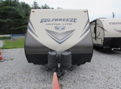 Used 2016  Gulf Stream StreamLite Ultra Lite 21 TOY by Gulf Stream from M's RV Sales in Berlin, VT