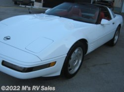 Used 1994  Chevrolet  Corvette by Chevrolet from M's RV Sales in Berlin, VT