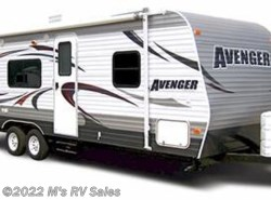 Used 2013  Prime Time Avenger 33BHS by Prime Time from M's RV Sales in Berlin, VT