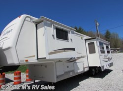 Used 2001  Keystone Challenger 32 RLB by Keystone from M's RV Sales in Berlin, VT