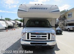 Used 2007  Fleetwood Highlander Saratoga 4135 by Fleetwood from M's RV Sales in Berlin, VT