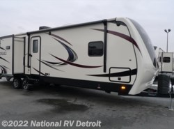 New 2015  Dutchmen Denali 371BH by Dutchmen from National RV Detroit in Belleville, MI