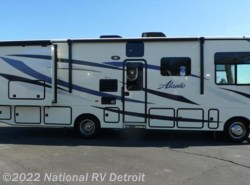 New 2016 Jayco Alante 31L available in Belleville, Michigan