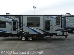 New 2016  Heartland RV Road Warrior RW355 by Heartland RV from National RV Detroit in Belleville, MI