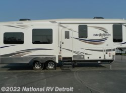 New 2016 Heartland RV Bighorn 3270RS available in Belleville, Michigan