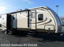 New 2016 CrossRoads Sunset Trail Reserve ST33BD available in Belleville, Michigan