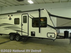 New 2016  Palomino Solaire eXpandables 213X by Palomino from National RV Detroit in Belleville, MI