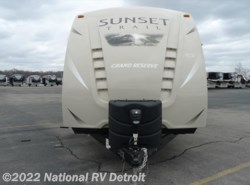 New 2017  CrossRoads Sunset Trail Grand Reserve ST33BD by CrossRoads from National RV Detroit in Belleville, MI