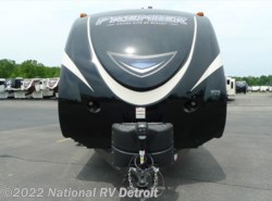 New 2017  Keystone Premier 30RIPR by Keystone from National RV Detroit in Belleville, MI