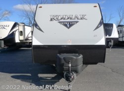New 2017 Dutchmen Kodiak Express 233RBSL available in Belleville, Michigan