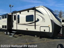 New 2017  Keystone Laredo 334RE by Keystone from National RV Detroit in Belleville, MI