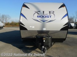 New 2017  Forest River XLR Boost 29QBS by Forest River from National RV Detroit in Belleville, MI