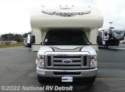 New 2017  Jayco Greyhawk 29ME by Jayco from National RV Detroit in Belleville, MI