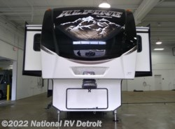 New 2017  Keystone Alpine 3661FL by Keystone from National RV Detroit in Belleville, MI