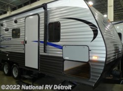 New 2017  CrossRoads Z-1 ZR211RD by CrossRoads from National RV Detroit in Belleville, MI