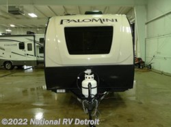 New 2017 Palomino PaloMini 178RK available in Belleville, Michigan