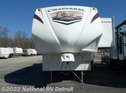 Used 2011  Coachmen Chaparral 330FBH by Coachmen from National RV Detroit in Belleville, MI