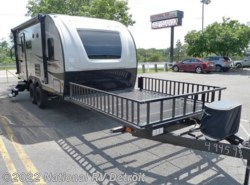 New 2018  Palomino PaloMini 177BH-ORV by Palomino from National RV Detroit in Belleville, MI