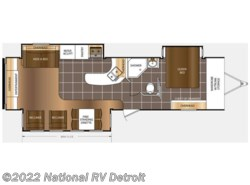 Used 2014 Prime Time LaCrosse 327RES available in Belleville, Michigan