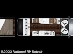 New 2018  Airstream  Airstream Interstate EXT Grand Tour by Airstream from National RV Detroit in Belleville, MI