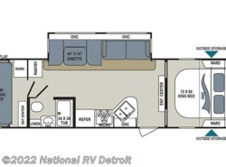 New 2018  Dutchmen Aerolite Luxury Class 292DBHS by Dutchmen from National RV Detroit in Belleville, MI