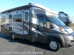 New 2016  Dynamax Corp REV 24TB by Dynamax Corp from National RV Detroit in Belleville, MI