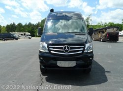New 2017  Airstream  Airstream Interstate EXT LOUNGE by Airstream from National RV Detroit in Belleville, MI