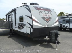 New 2017  Forest River XLR Nitro 29KW by Forest River from National RV Detroit in Belleville, MI