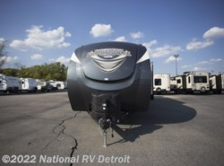 New 2018  Forest River Salem Hemisphere 300BH by Forest River from National RV Detroit in Belleville, MI